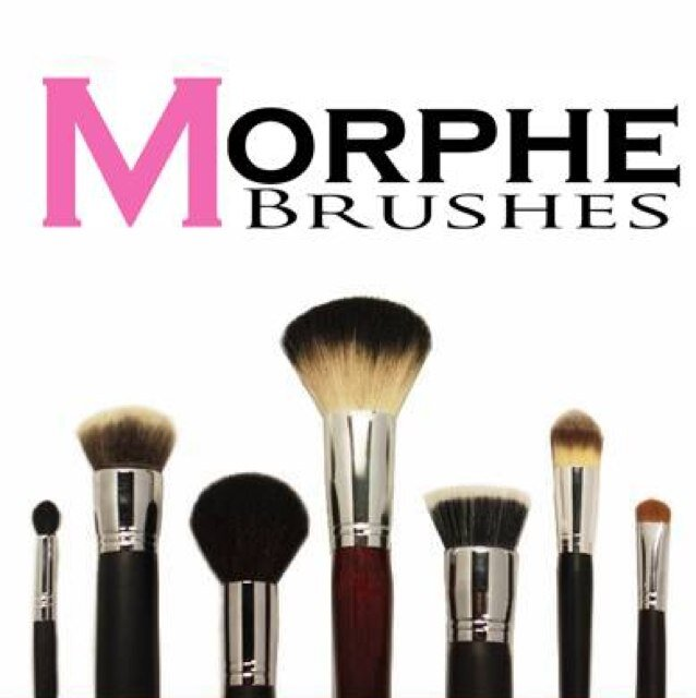 Morphe brushes coupon code